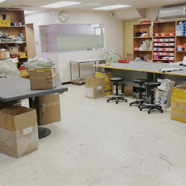 Ueephone HK Warehouse