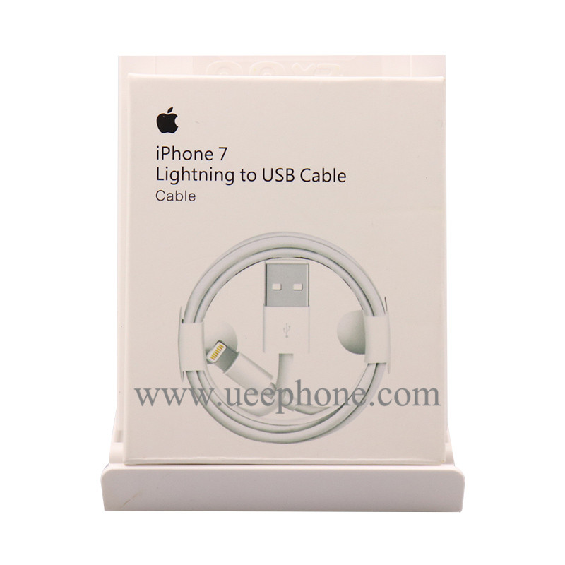 bulk buy iphone 5 6 7 8 x lightning cable 1m