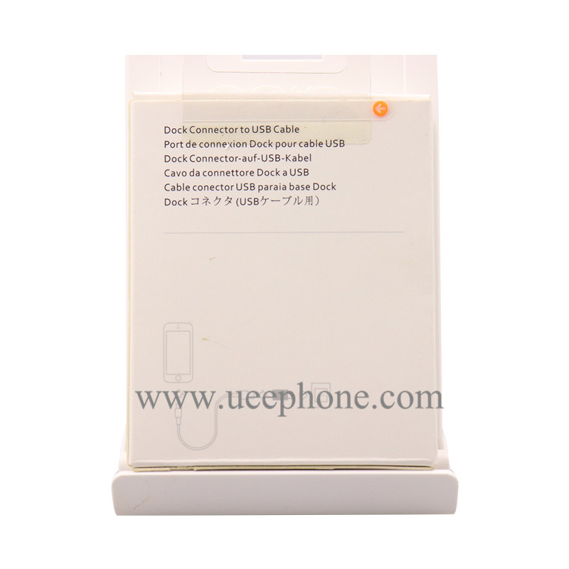 top iphone iphone 5 6 7 8 x lightning cable 1m wholesaler in China