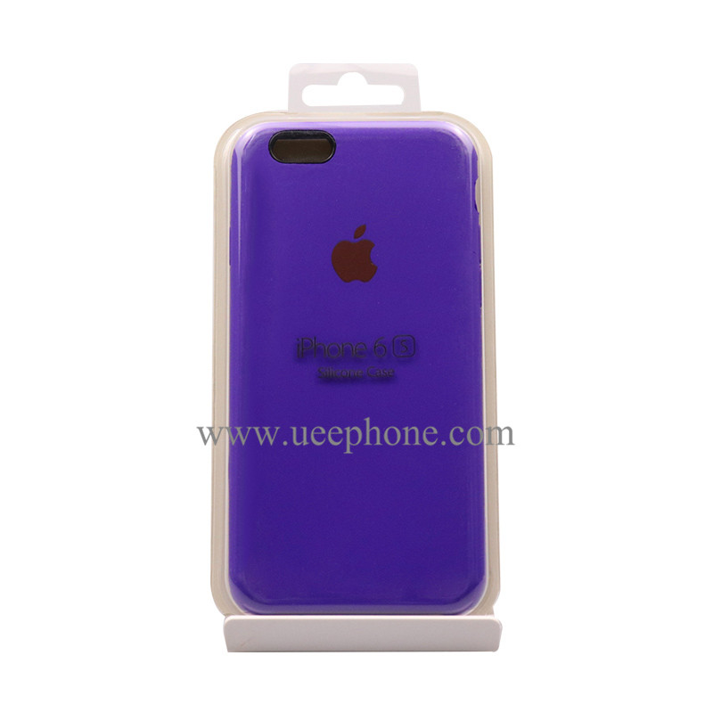 Cheap iphone 6s silicone case wholesale