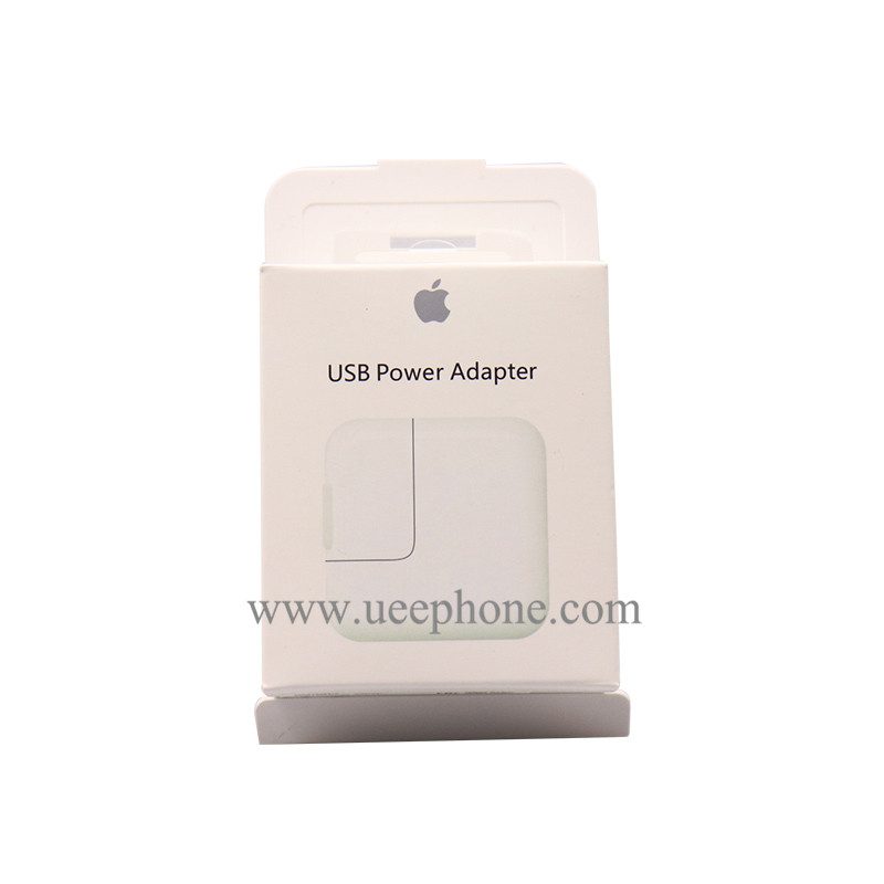 ipad 12w usb power charger adapter with factory price
