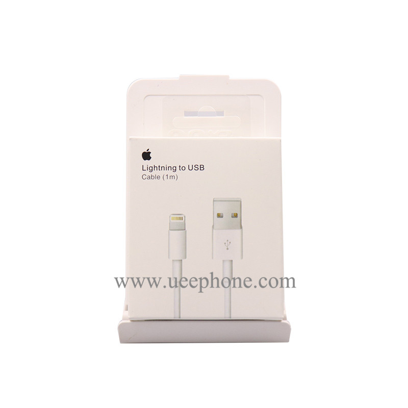 buy iphone 5/6/7/8/x lightning cable 1m in bulk from china