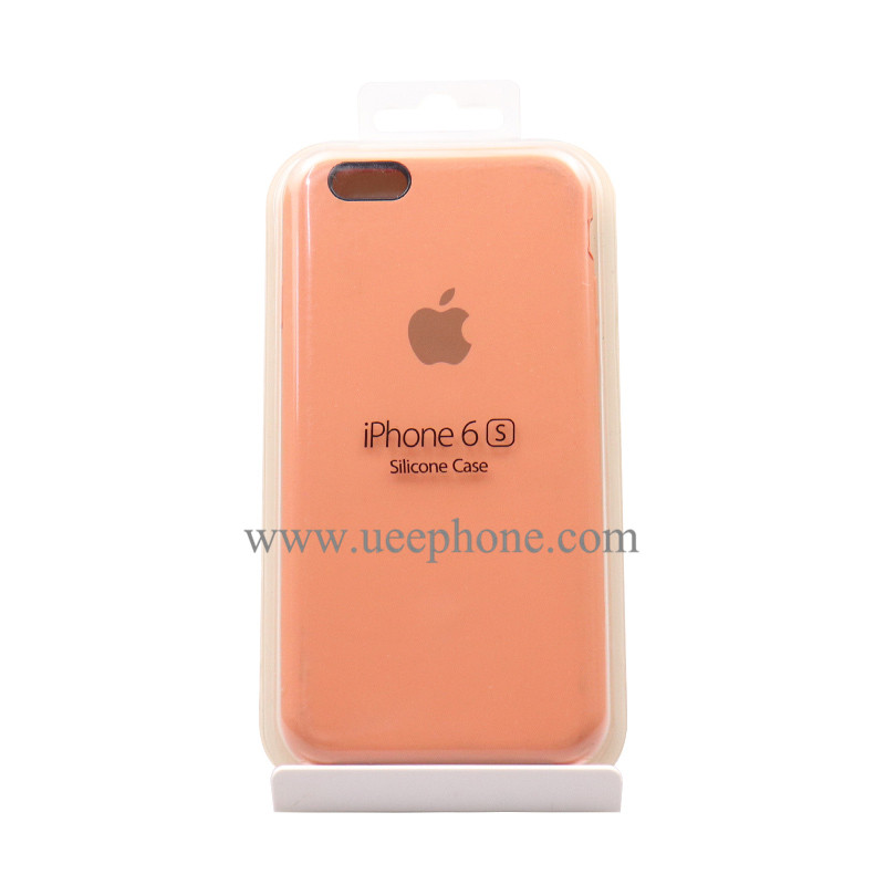 wholesale iphone 6s silicone case