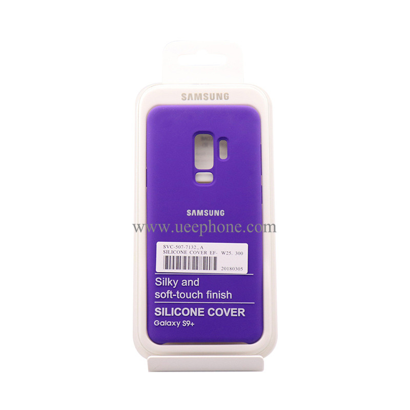 buy samsung galaxy s9 plus silicone case wholesale online