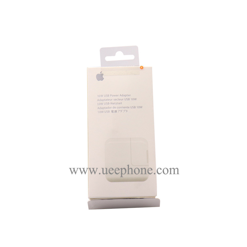 top ipad 10w usb power charger adapter wholesaler in China