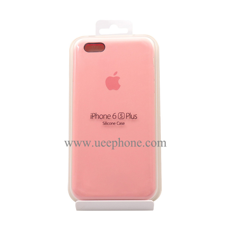 buy iphone 6s plus silicone case in bulk from china