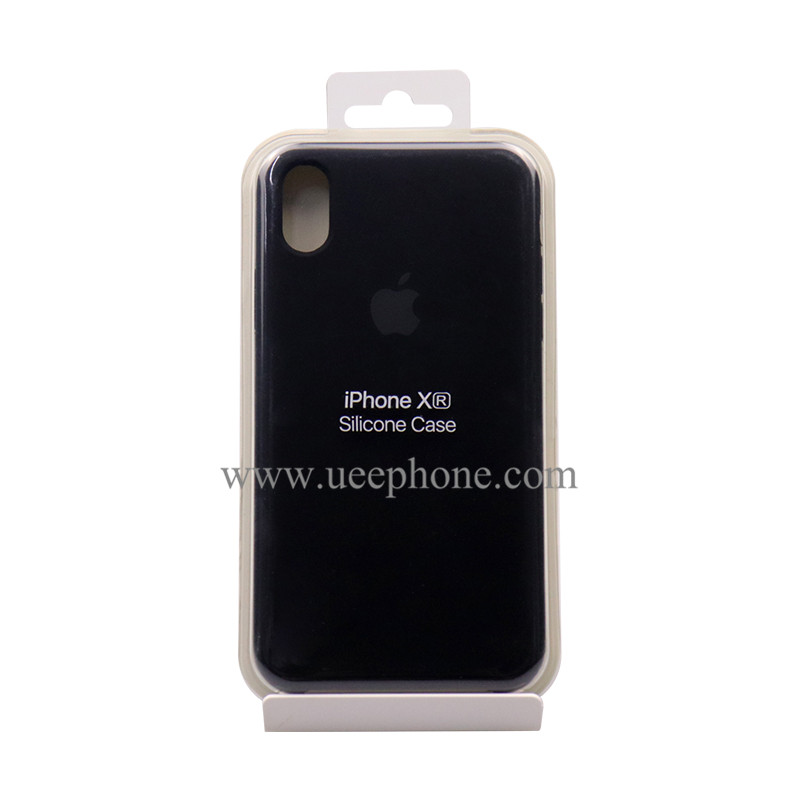 Top iphone Xr silicone case wholesaler in China