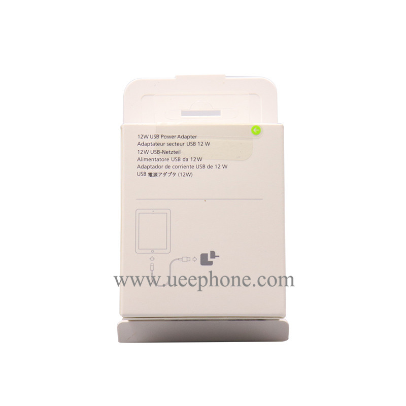 cheap ipad 12w usb power charger adapter wholesale website