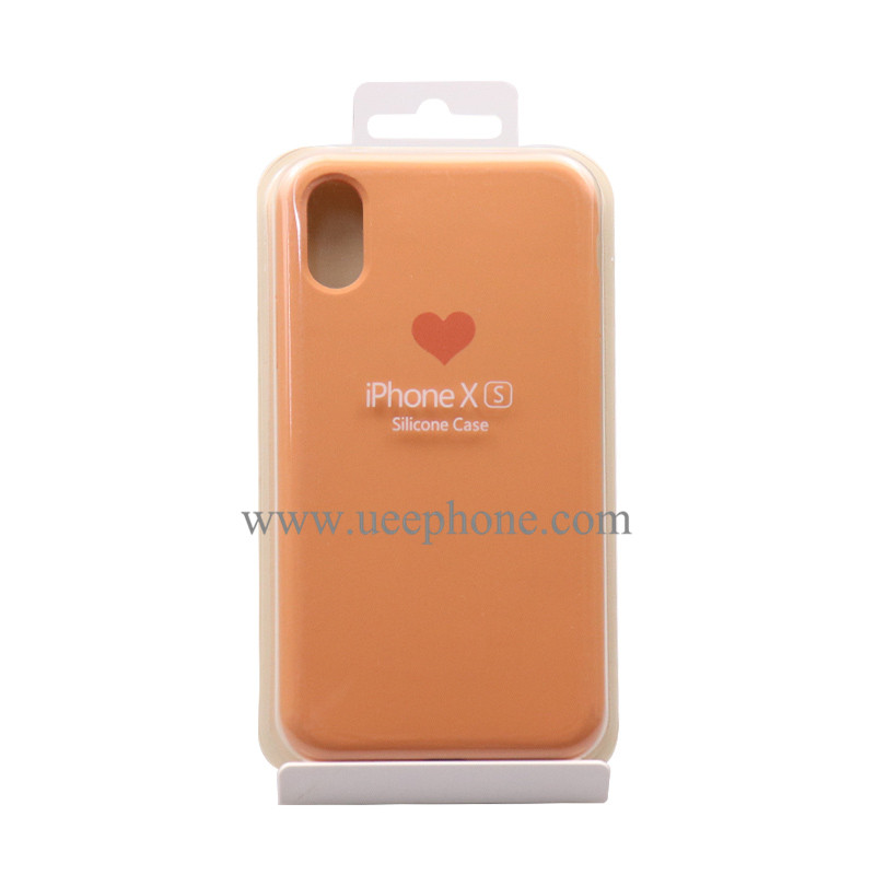 cheap iphone Xs silicone case wholesale website