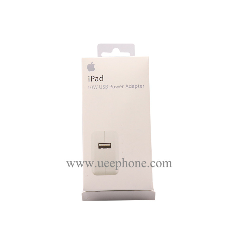 buy ipad 10w usb power charger adapter wholesale online