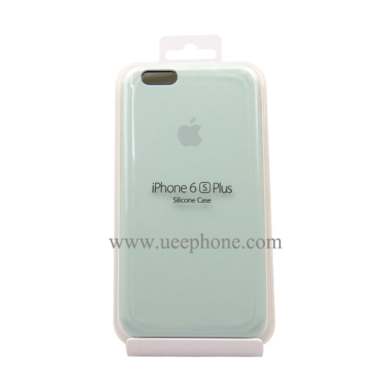 buy iphone 6s plus silicone case wholesale from UK