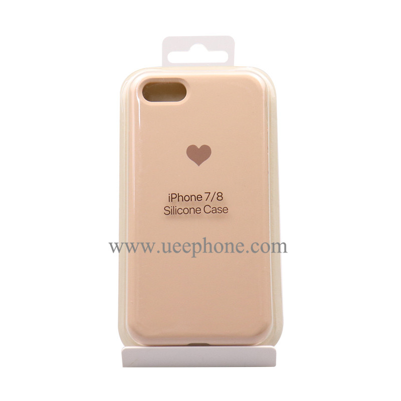 buy iphone 7/8 silicone case wholesale online