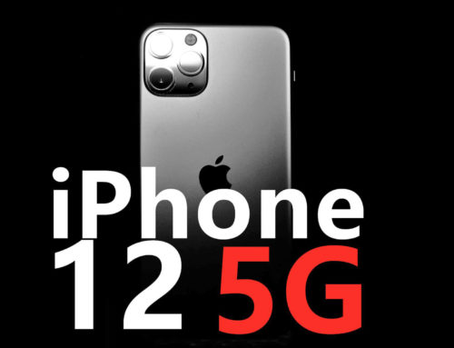 A Guide About The 5G On The iPhone 12