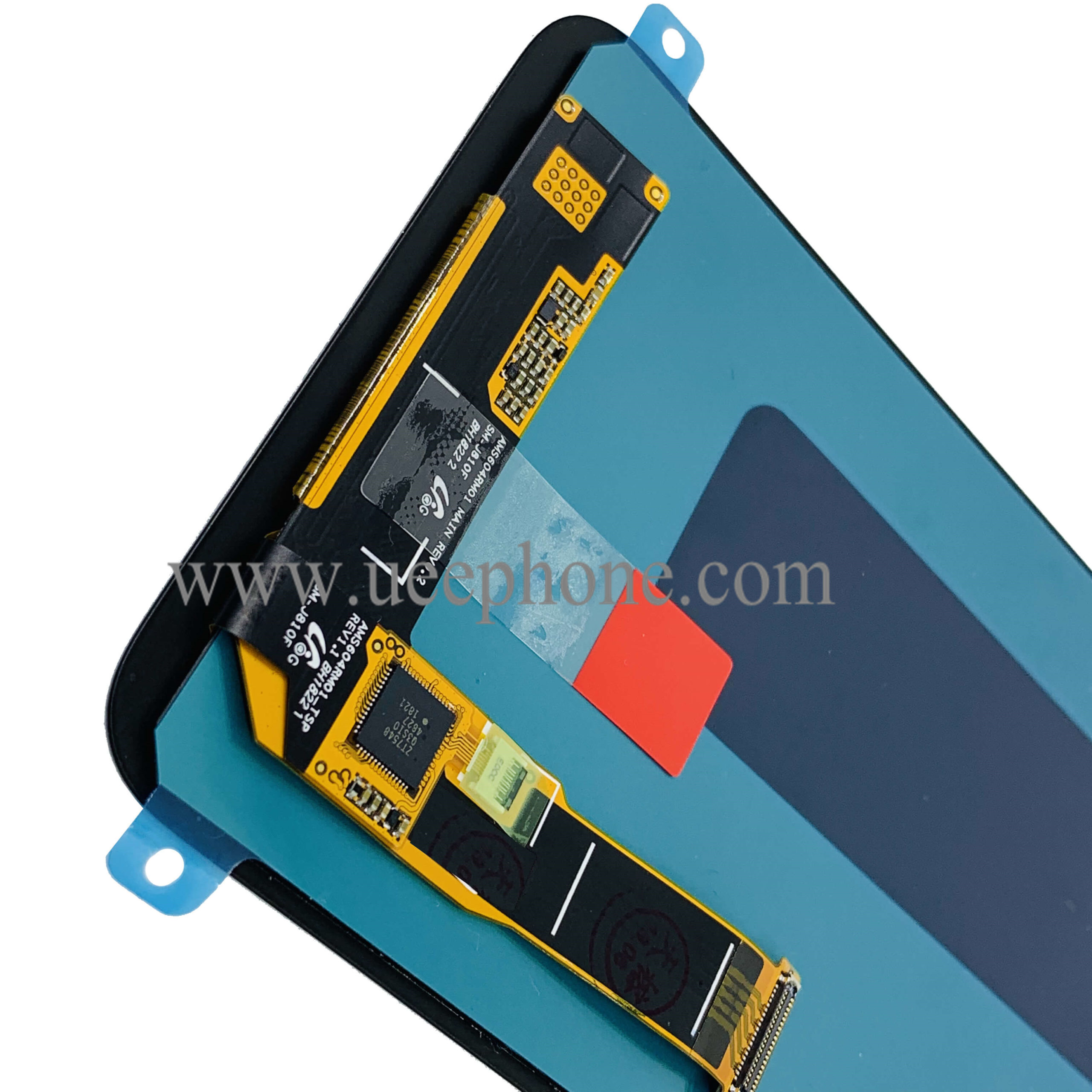 Bulk Buy Samsung Galaxy J8 2018 J810 LCD Screen Replacement 02