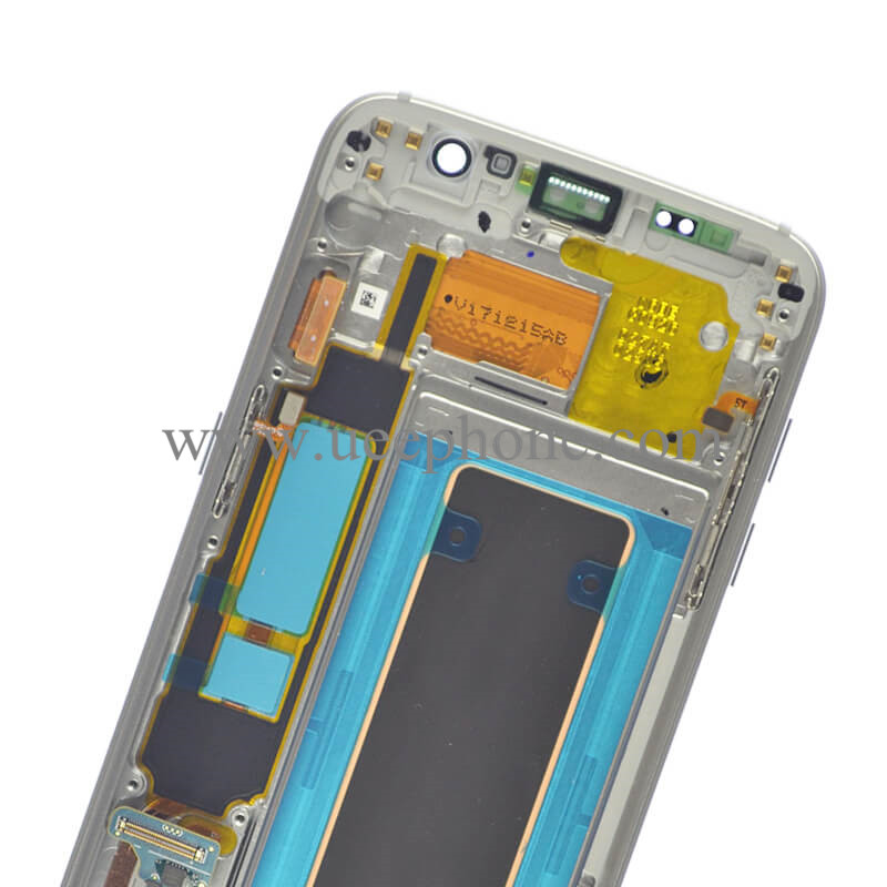 Bulk Buy Samsung Galaxy S7 Edge LCD Screen Replacement