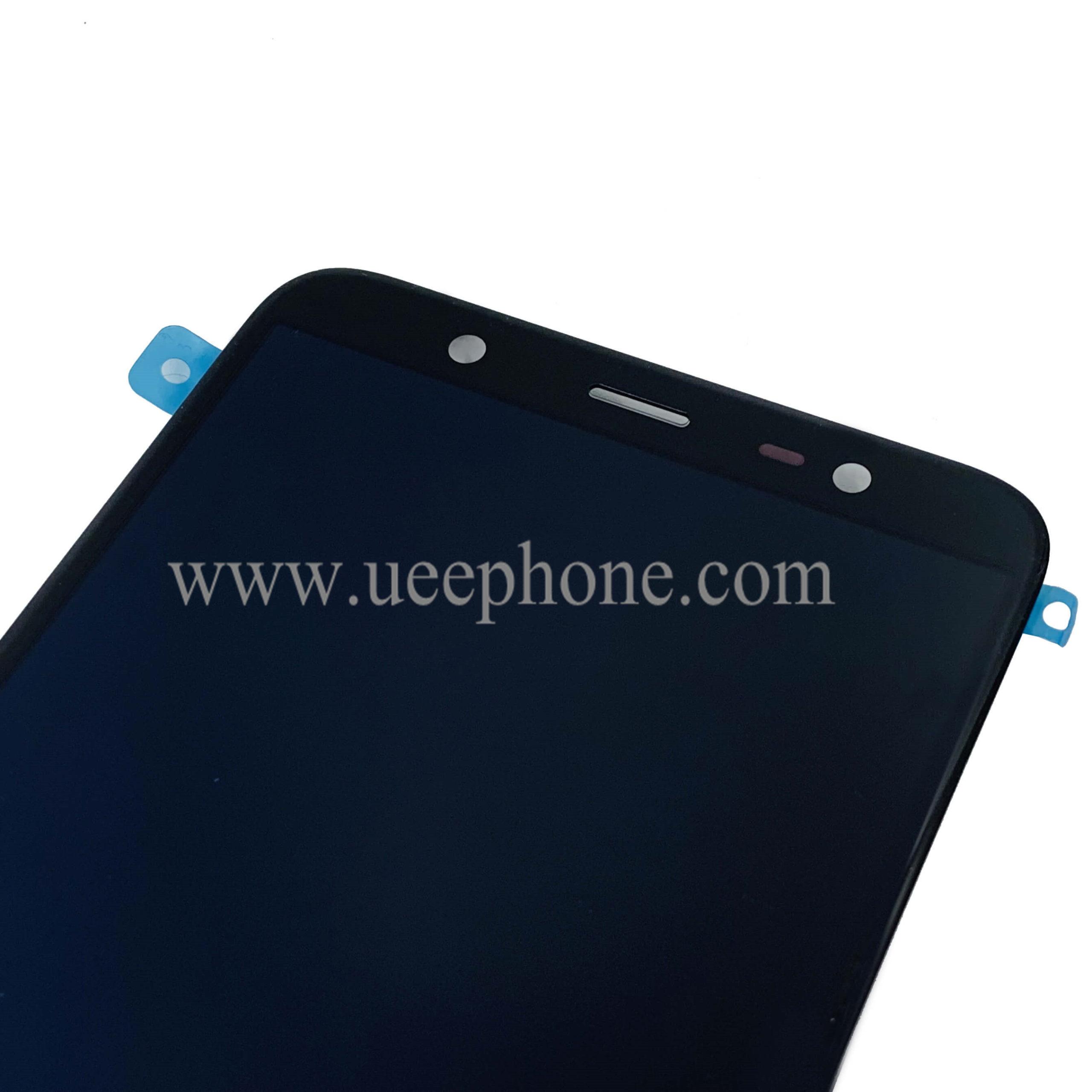Samsung Galaxy J8 2018 J810 LCD Screen Replacement Wholesaler