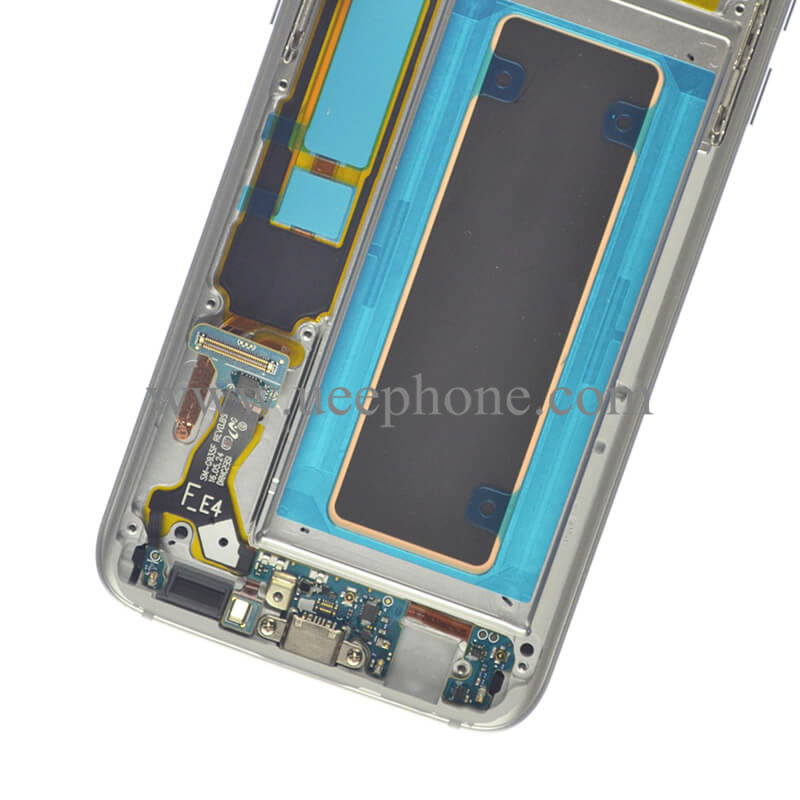 Samsung Galaxy S7 Edge LCD Screen Replacement Manufacturer