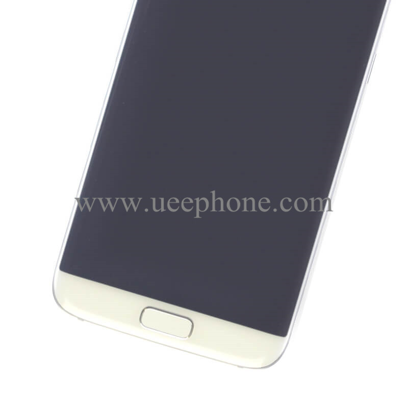 Samsung Galaxy S7 Edge LCD Screen Replacement Wholesaler 02